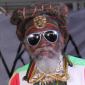 Bunny Wailer Irie FM Lifetime Achievement Award