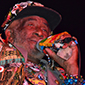 Lee Perry in Ireland