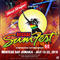 Reggae Sumfest 2018 - Dancehall Night