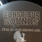 Ital Horns - Showcase Vol. 1 At Conscious Sounds