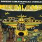 Musical Raid by RockDis and Blackboard Jungle