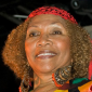 Marcia Griffiths in Los Angeles
