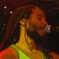 Ziggy Marley in Bologna