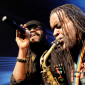 Tarrus Riley and Dean Fraser in Paris