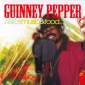 Herbs Music and Food by Guinney Pepper