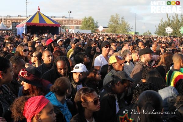 Crowd © Paco van Leeuwen