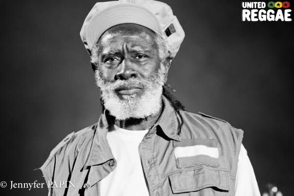 Burning Spear © Jennyfer Papin
