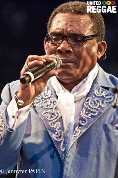 Ken Boothe © Jennyfer Papin