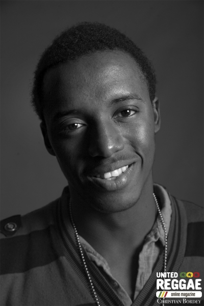 Romain Virgo © Christian Bordey