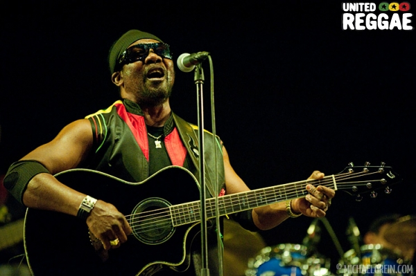 Toots and The Maytals © Michael Grein