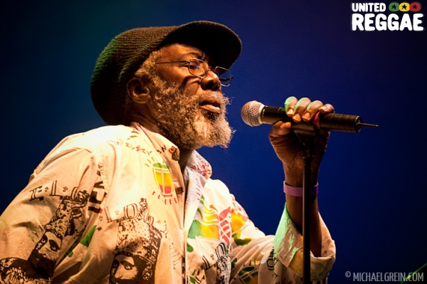 Jamaica Papa Curvin © Michael Grein
