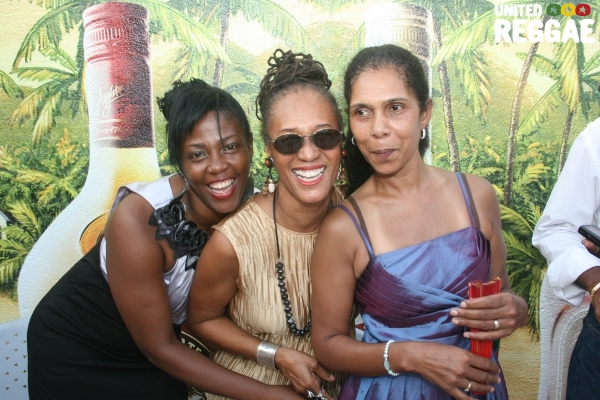 Yvonne brown jamaica