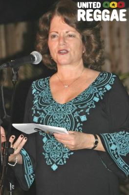 Pinecrest Mayor - Cindy Learner © Gail Zucker