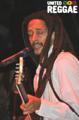 Julian Marley © Gail Zucker