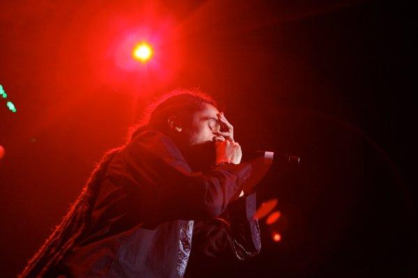 Damian Marley © Faith-Ann Young