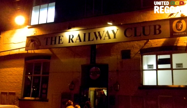 The Railway Club © Flavio Oliveira