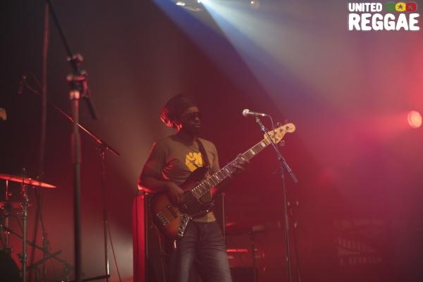 The Spasm Band © Christian Bordey