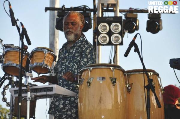 Drums © Gail Zucker