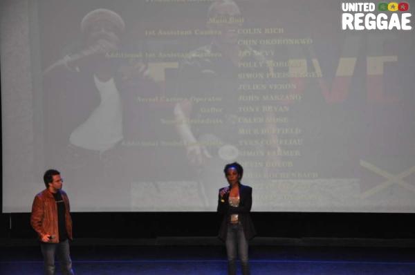 Cedella Marley questions answers © Gail Zucker
