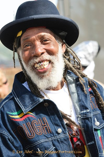 Big Youth © Lee Abel