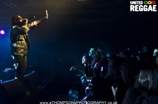 Tarrus Riley © Andrew Thompson
