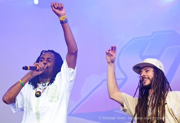 General Levy and Danakil © Michael Grein