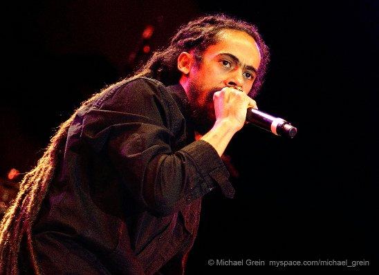 Damian Marley © Michael Grein