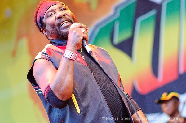 Toots & The Maytals © Michael Grein