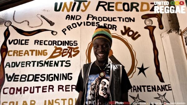 Unity Records © Aude-Emilie Dorion