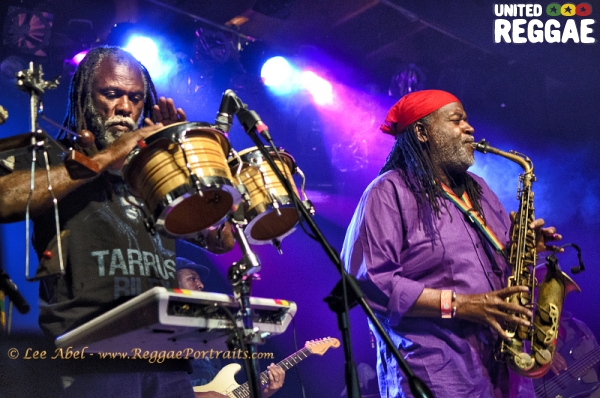BLAK SOIL band © Lee Abel