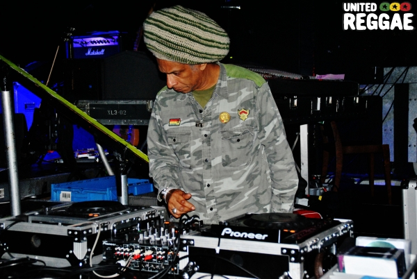 DJ Don Letts © Phunked-up Photography