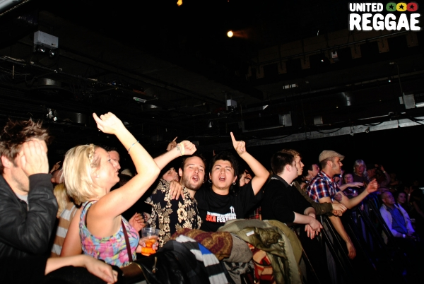 Crowd © Phunked-up Photography