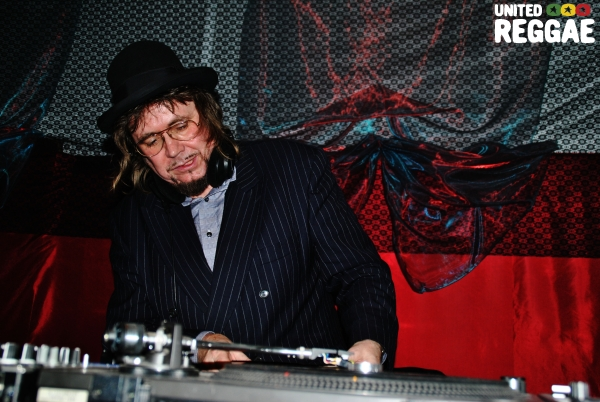 Jerry Dammers aftershow © Phunked-up Photography