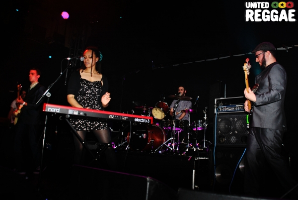The Skints © Phunked-up Photography