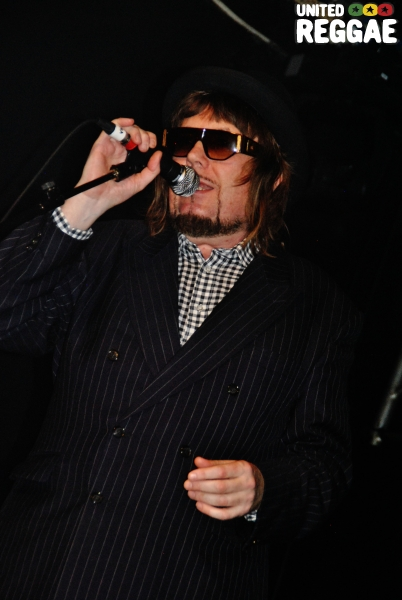 Jerry Dammers © Phunked-up Photography