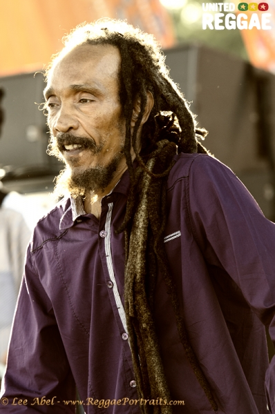 Israel Vibration / Skelly © Lee Abel