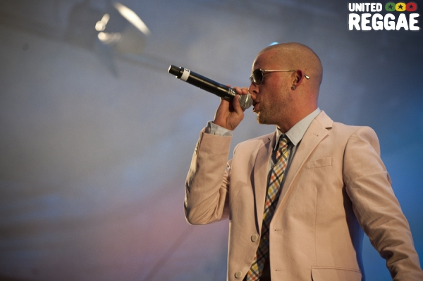 Collie Buddz © Michael Grein