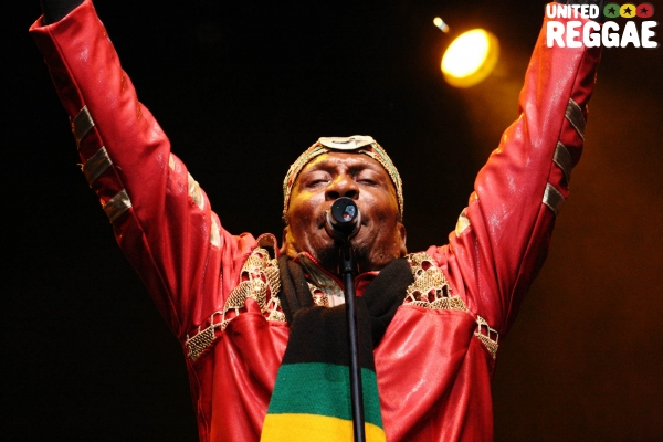 Jimmy Cliff © Phunked-up Photography
