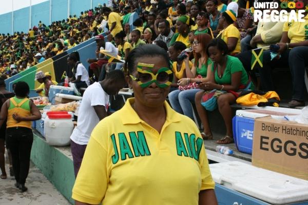 Faces of Jamaica © Steve James