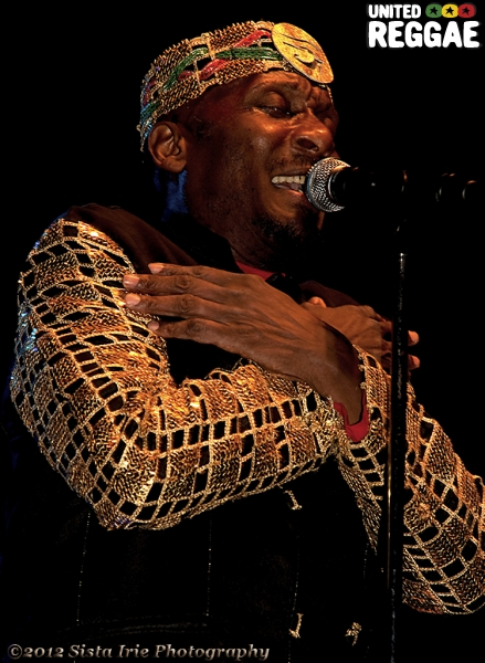 Jimmy Cliff © Sista Irie