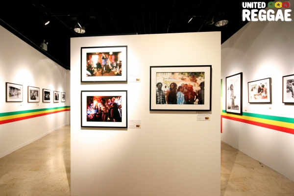 Messenger - The Bob Marley Exhibition © Emma-Louise