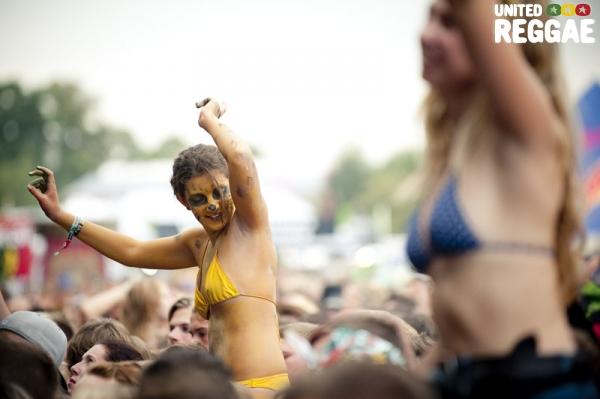Chiemsee Reggae Summer 2012 © Michael Grein
