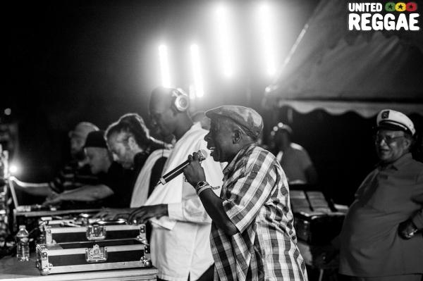 Downbeat The Ruler VS Soul Stereo © Bartek Muracki
