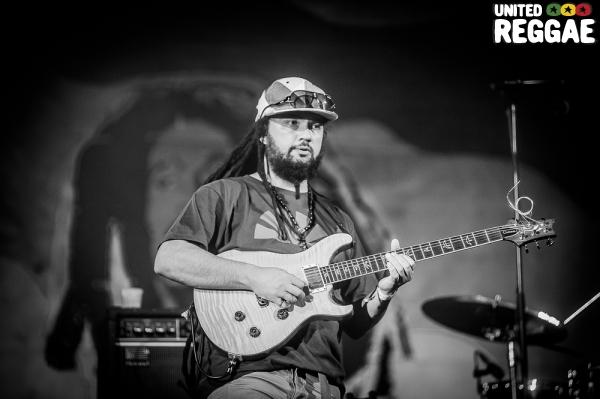 Musician © Bartek Muracki