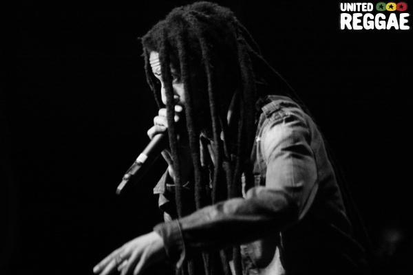 Julian Marley © Emma-Louise