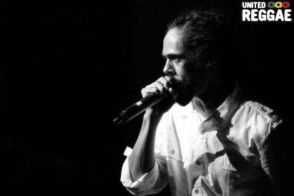 Damian Marley © Emma-Louise