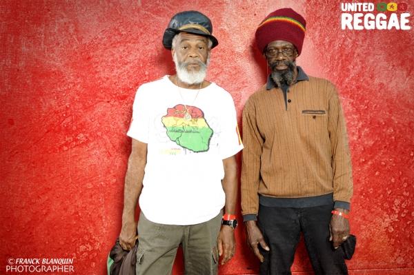 The Abyssinians © Franck Blanquin