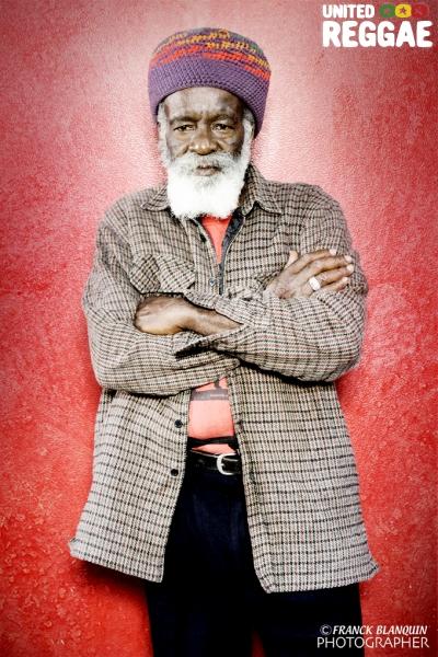 Bernard Collins / The Abyssinians © Franck Blanquin