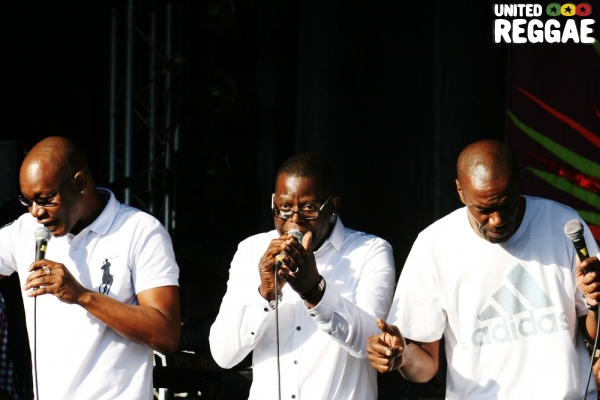Lambeth Country Show © Emma-Louise
