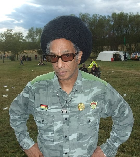 Don Letts © Angus Taylor